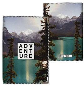 Обкладинка на паспорт Adventure