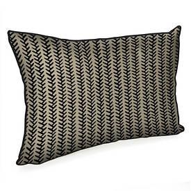 Подушка для інтер'єру 45х32 см Орнамент