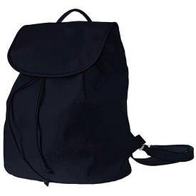 Рюкзак женский кожзам Mod MAXI, цвет темно-синий
