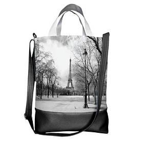 Городская сумка City Париж