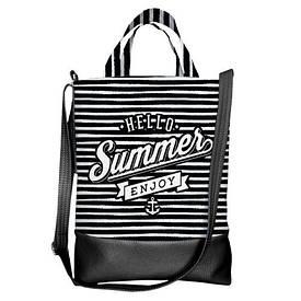 Городская сумка City Hello summer enjoy