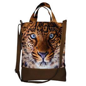 Міська сумка City Гепард