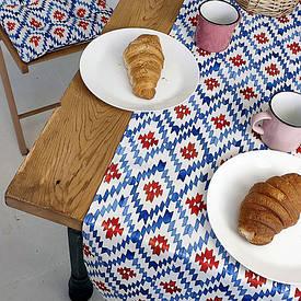 Доріжка на стіл (раннер) Етно орнамент