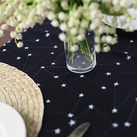 Доріжка на стіл (раннер) Сузір'я