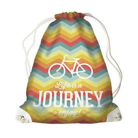 Рюкзак-мешок MINI Journey