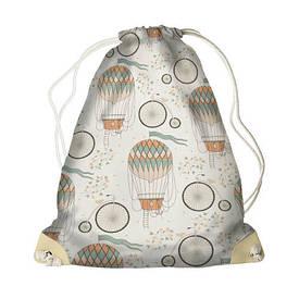 Рюкзак-мешок MINI Воздушный шар