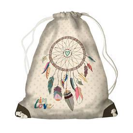 Рюкзак-мешок MINI Ловец снов