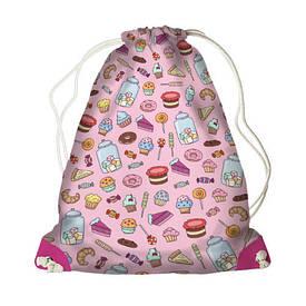 Рюкзак-мішок MINI Вкусняшки