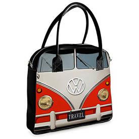 Сумка з принтом Oxford Volkswagen