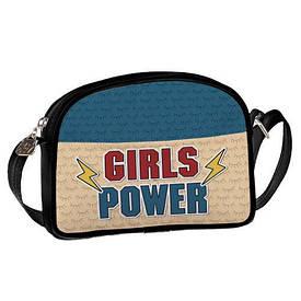 Сумка для підлітків Junior girl Girl power