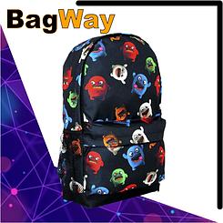 Стильний рюкзак міський Converse YR 06729