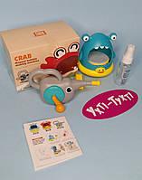 Мыльная Игра, мыльная установка в виде Акулы YB1761-3