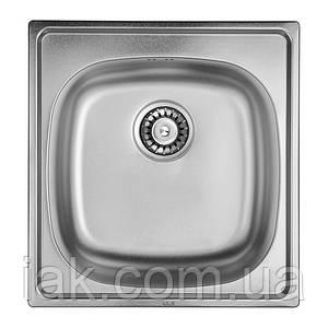 Кухонна мийка ULA 6110 Micro Decor (ULA6110DEC08)