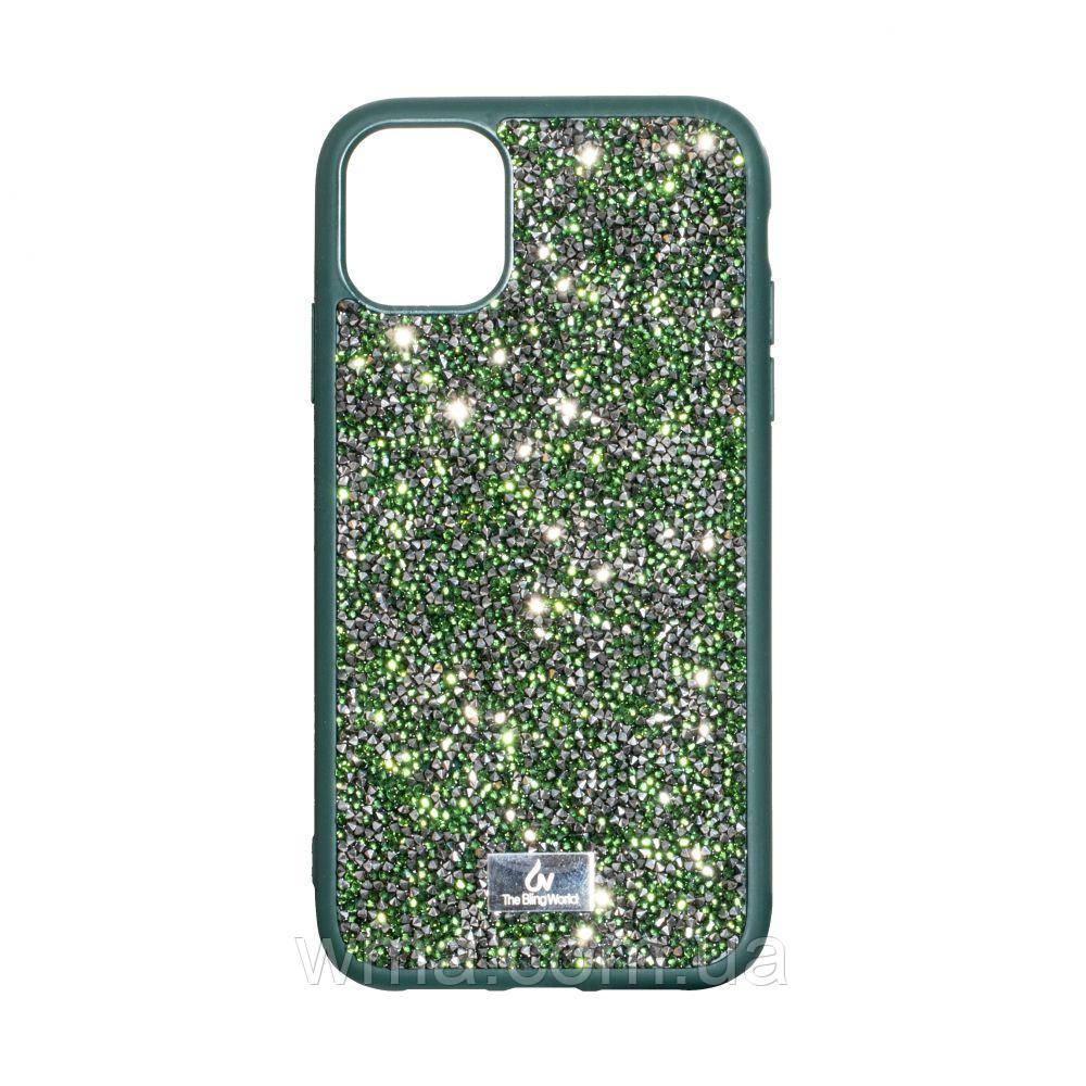 Чохол Bling World RCPC for Apple Iphone 11 Pro Max Колір Зелений