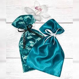 Подарочная упаковка, мешочки для хранения