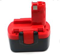 Аккумулятор для шуруповерта Bosch GSR 14.4 VE-2 14.4 Вольт, Ni-Ca, Бош 14 Вольт V