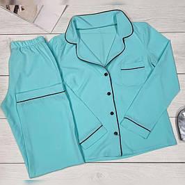 Пижамы с рубашками