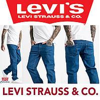 Мужские классические джинсы в стиле Levis. Премиум качество.