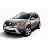 Renault Duster 2018-
