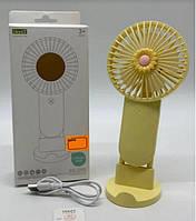 Настільний вентилятор SQ2200D Жовтий