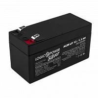 Аккумулятор 12 V  1.3 AGM LP  AH SILVER (2018) (2674)