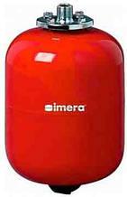 Бак расширительный 8 бар IMERA R   8л