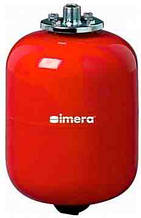 Бак расширительный 8 бар IMERA R   12л