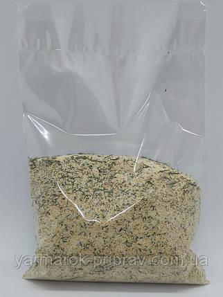 Чесночная соль, 100г, фото 2