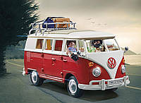 Плеймобил Будинок на колесах Playmobil Volkswagen T1 Camping Bus