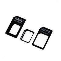 Адаптер Nano-sim, Micro-sim