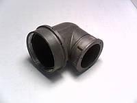 Патрубок угловой типоразмер 33