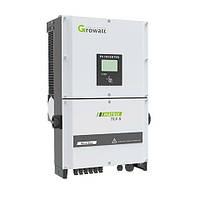 Мережевий інвертор Grrowatt 17000 TL3-S