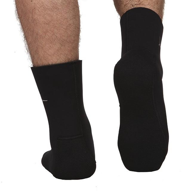 Носки для дайвинга Marlin Anatomic Duratex 7мм - «Вулкан» товары для рыбалки, охоты, туризма и дайвинга, камуфлированные костюмы, обувь и одежда в Харькове