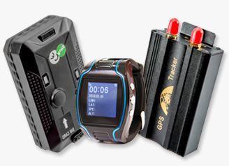 GPS трекеры и GPS маяки