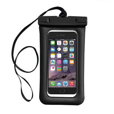 Чохол для смартфонів водонепроникний good Light Прозорий Чорний
