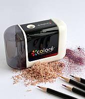 Электрическая точилка для карандашей Art Planet