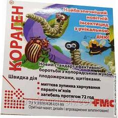 Кораген 1.2 мл инсектицид