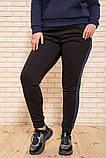 Спорт костюм жіночий 119R245 колір Темно-синій M, фото 5