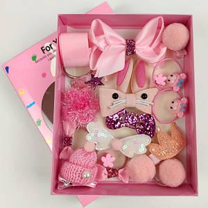 Аксесуари для волосся Princess Magic рожевий