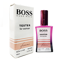 Тестер Hugo Boss Boss Femme женский, 60 мл