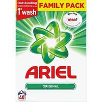 Порошок стиральный Ariel UNIV Original 2,6кг 40 стирок