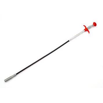 Телескопічний гнучкий щуп-захоплювач, фото 2