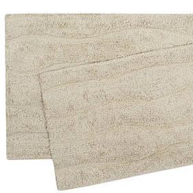 Набір килимків Shalla - Melba bej бежевий 40*60+50*80
