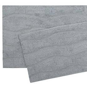 Набір килимків Shalla - Melba mavi блакитний 40*60+50*80
