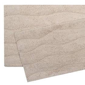 Набір килимків Shalla - Melba somon лососевий 40*60+50*80