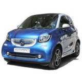 Smart ForTwo 453 2014-