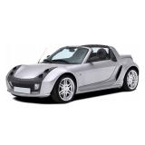 Smart Roadster 2003-