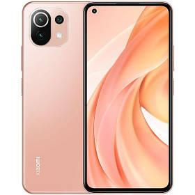 Xiaomi Mi 11 Lite 6/64GB Peach Pink UA