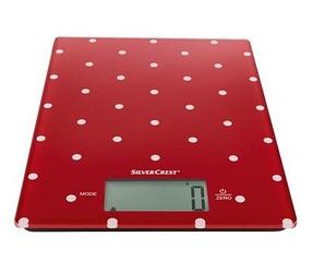 Кухонные весы Silver Crest SKWS 5