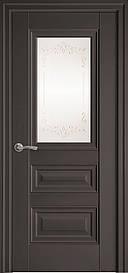 Двері Новий Стиль Статус Р2 з малюнком